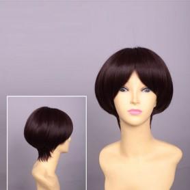 Chuunibyou Demo Koi ga Shitai Kumin Tsuyuri Black Cosplay Wig