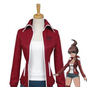 "Dangan Ronpa Aoi ""Hina"" Asahina Cosplay Costume"
