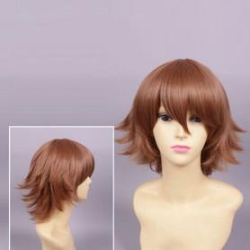 Dangan Ronpa Chihiro Fujisaki Short Cosplay Wig