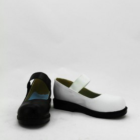 Dangan Ronpa Monokuma Cosplay Shoes