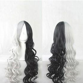 Dangan Ronpa Monokuma Cosplay Wig