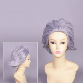 Devil Survivor 2: The Animation Keita Wakui Cosplay Wig