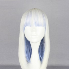 Devils and Realist Michel 78CM Long Cosplay Wig