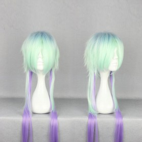 Devils and Realist Sitri Long Cosplay Wig