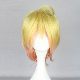 Devils and Realist William Twinging 35CM Cosplay Wig