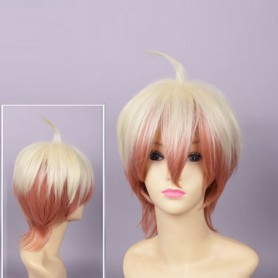 Devils and Realist William Twinging Short Cosplay Wig