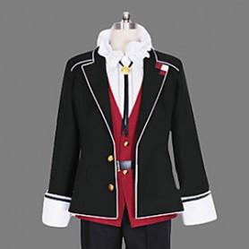 Diabolik Lovers Kanato Sakamaki School Uniform Cosplay Costume