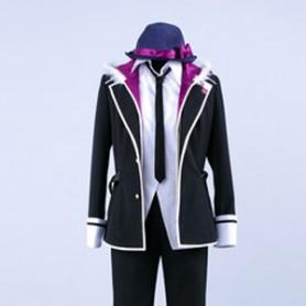 Diabolik Lovers Laito Sakamaki School Uniform Cosplay Costume