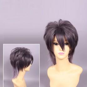 Diabolik Lovers Reiji Sakamaki Cosplay Wig