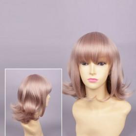 Newest Super Dangan Ronpa 2 Chiaki Nanami Cosplay Wig