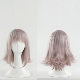 Super Dangan Ronpa 2 Chiaki Nanami Cosplay Wig