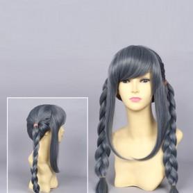 Super Dangan Ronpa 2 Pekoyama Peko Cosplay Wig