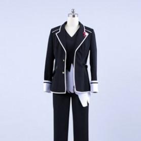 Diabolik Lovers Subaru Sakamaki School Uniform Cosplay Costume