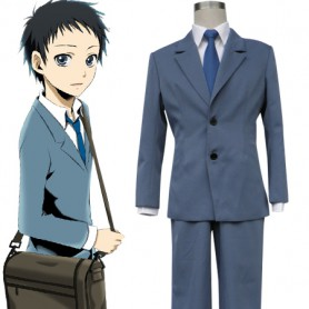Durarara Cosplay Boy's Uniform Cosplay Costume