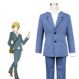 Durarara Cosplay Wonderful Boy's Uniform Cosplay Costume