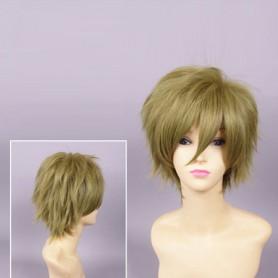 Free! Cosplay Makoto Tachibana Cosplay Show Wig
