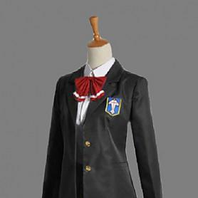 Free! Gou Matsuoka Iwatobi Girl's School Uniform Cosplay Costume