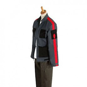 Guilty Crown Shu Ouma Uniform Cloth Cosplay Costume