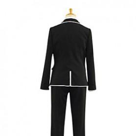 Guilty Crown Tennozu Shu Ouma High School Boys'Uniform Cosplay Costume