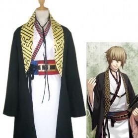 Hakuouki Shinsengumi Cosplay Costume