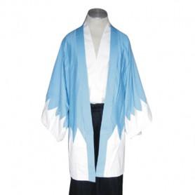 Hakuouki Shinsengumi Cotton Kimono Cosplay Costume