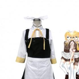 Alice Human Sacrifice Rin's Uniform Cosplay Costume