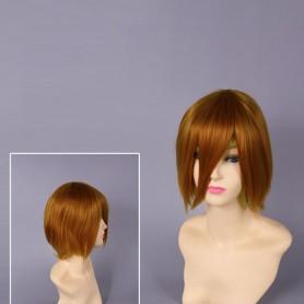 Vocaloid 2 Karakuri Burst Kagamine Len Cosplay Wig