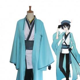 Vocaloid China Zhiyu Moke Chinese Style Cosplay Costume
