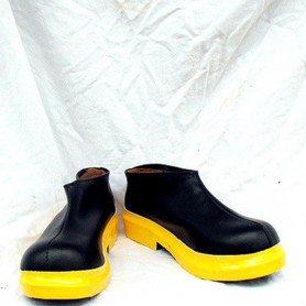 Vocaloid Cosplay Akita Neru Cosplay Ankle Boots