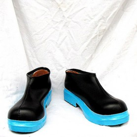 Vocaloid Hatsune Miku Cosplay Ankle Boots