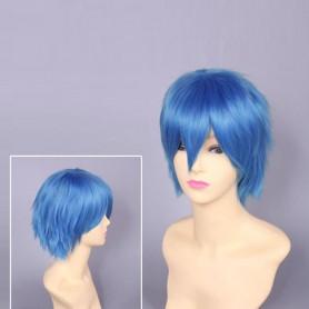 Vocaloid Hatsune Miku Kaito Cosplay Wig