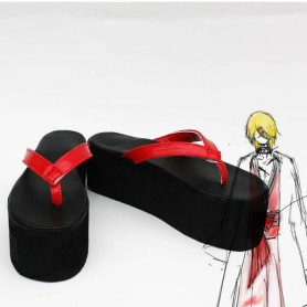 Vocaloid Kagamine Rin Cosplay Shoes Sandals