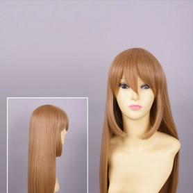 Hyperdimension Neptunia Ram/White Sister Cosplay Wig