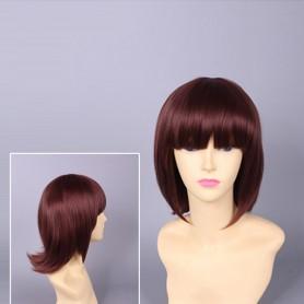 Idolm@ster: Xenoglossia Haruka Amami Cosplay Wig