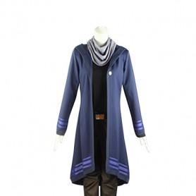 K Project Cosplay Kuroh Yatogami Cosplay Costume
