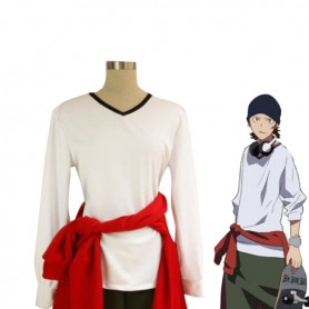 K Project Cosplay Misaki Yata Cosplay Costume