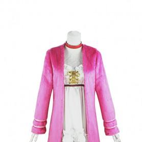 K Project Cosplay NEKO Cosplay Costume