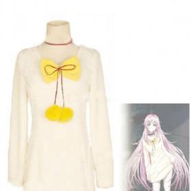 K Project Cosplay NEKO Cosplay Costume/Dress
