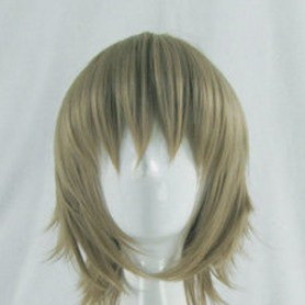 K Project Cosplay Totsuka Tatara Cosplay Wig