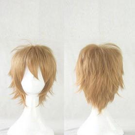 K Project Cosplay Totsuka Tatara Short Cosplay Wig