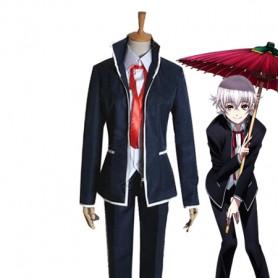 K Project Cosplay Yashiro Isana Cosplay Costume
