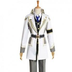 Kamigami no Asobi Apollon Agana Belea School Uniform Cosplay Costume