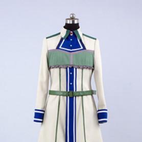 Karneval Kiichi Uniform Cosplay Costum