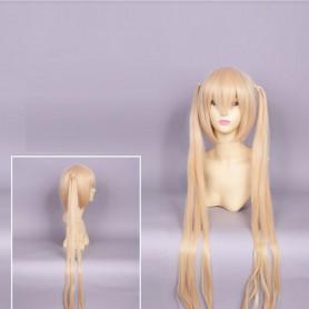 Karneval Taukumo Cosplay Long Straight Wig