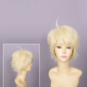 Kyoukai no Kanata Cosplay Kanbara Akito Cosplay Wig