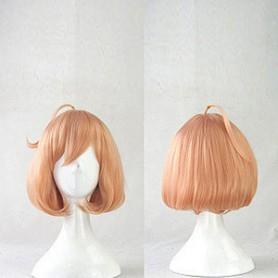 Kyoukai no Kanata Mirai Kuriyama Cosplay Wig