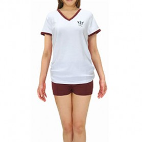 Magister Negi Magi Gym Uniform Cosplay Costume