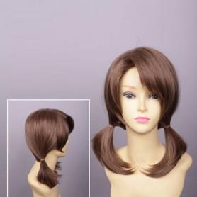 Mahouka Koukou no Rettousei Honoka Mitsui Cosplay Wig