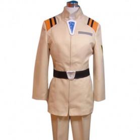 EVA/Neon Genesis Evangelion Uniform Cosplay Costume