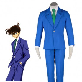 Meitantei Conan Cosplay Male High School Uniform Cosplay Costume